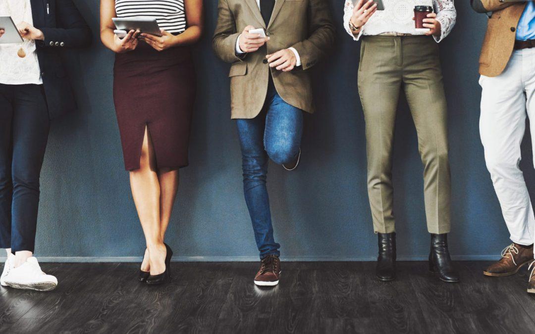 """Recrutarea activă versus recrutarea pasivă: cum să """"vânezi"""" candidații"""