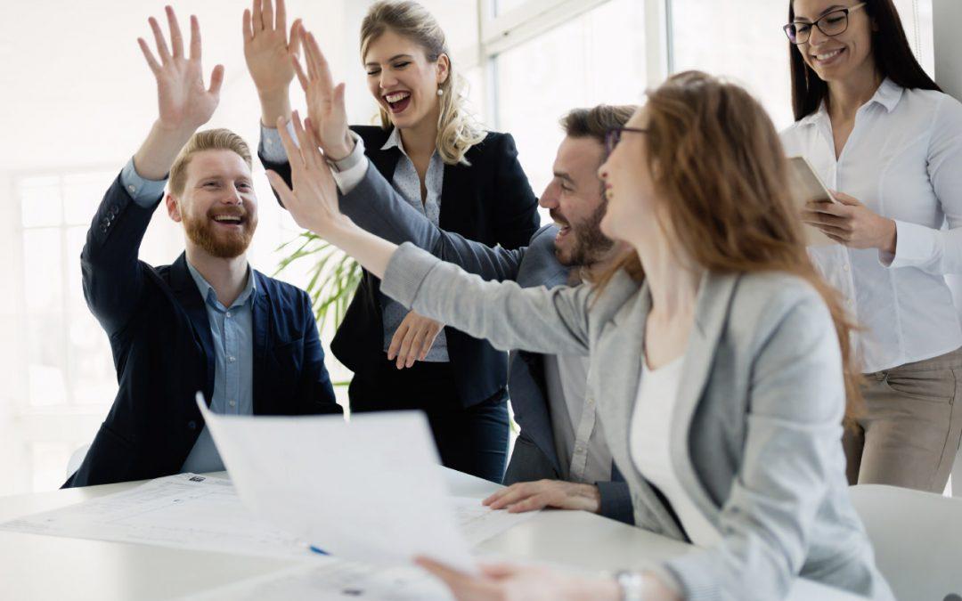 Interviul care vinde: instrument de marketing și brand de angajator